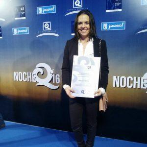 Patricia Corrales Cuadrado