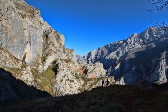 Viaje de estudios. Aventura en  Picos de Europa