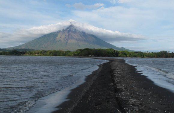 Nicaragua: Trekking de los Volcanes