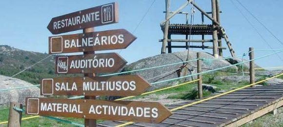 Fin de curso en Portugal. Lánzate a la aventura en Lanhoso