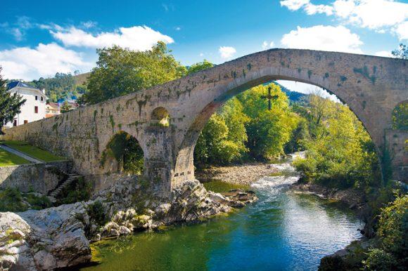 Fin de curso en la naturaleza Asturias Express