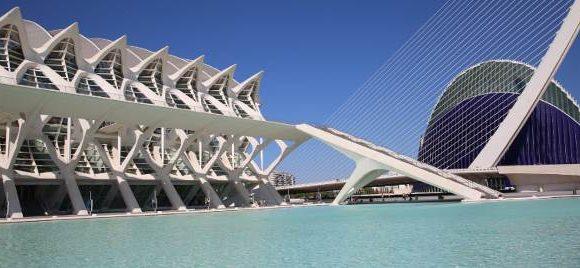 Fin de curso. Viaje a Valencia, diversión en el Mediterraneo