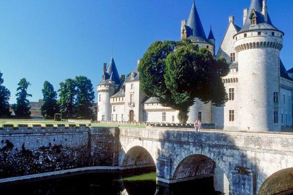 Viaje de estudios a París y los castillos de Loria